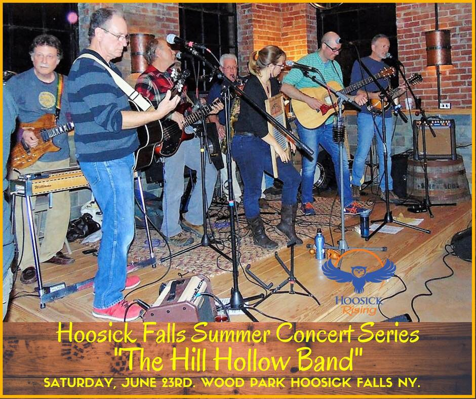 Hill Hollow Band